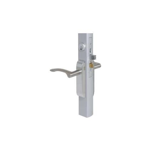 Adams Rite 2190-311-103-32D Mortise Entry Dual Force 118bs Sqr Lvr