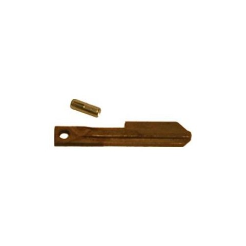 A-1 Security A-1QPBL Replacement Blade For Qp Kwikset
