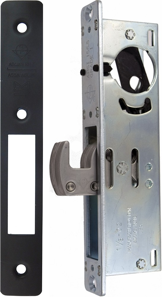 Adams Rite MS1851S-350-313 Aluminum Door Deadlocks