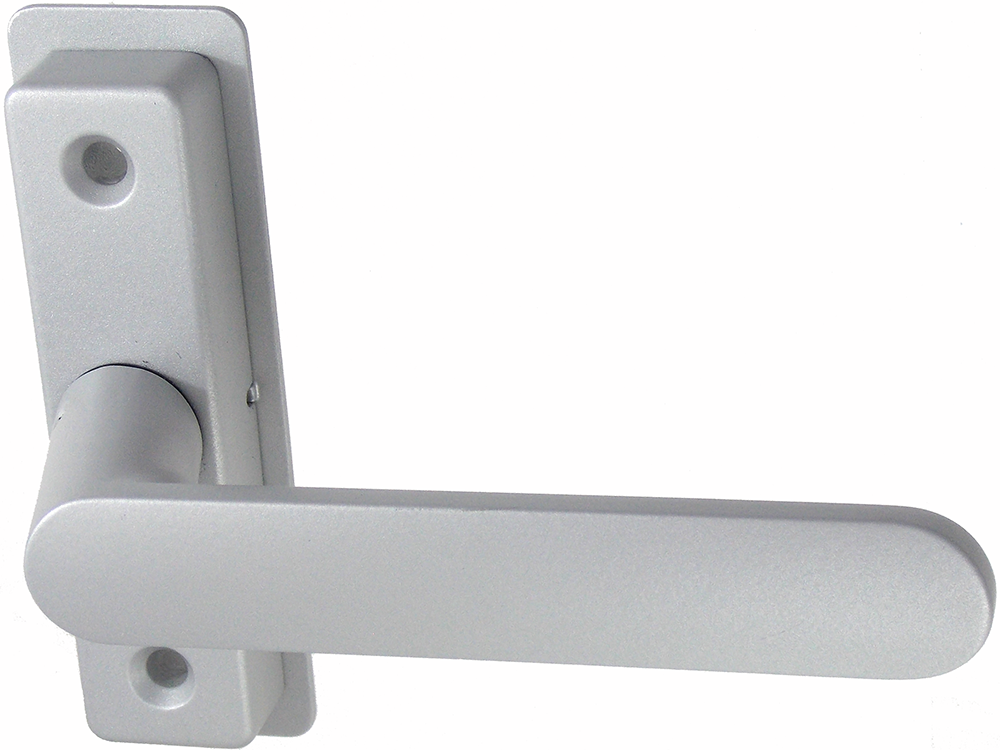 Adams Rite 4568-601-130 Lever Handle Assembly 628