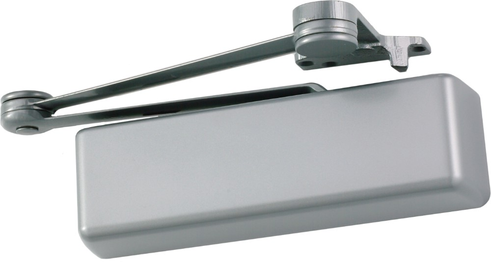 Arrow Lock DC516-2 AL Lock Door Closer