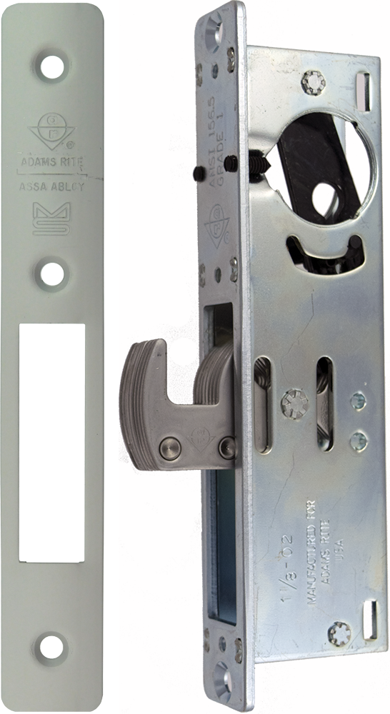 Adams Rite MS1851S-450-628 Aluminum Door Deadlocks